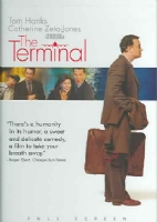 TERMINAL - DVD Movie