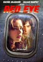 RED EYE - DVD Movie