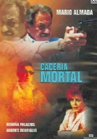 CACERIA MORTAL - DVD Movie