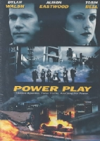 POWER PLAY - DVD Movie