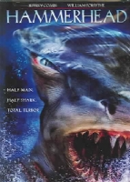 HAMMERHEAD - DVD Movie