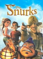 SNURKS - DVD Movie