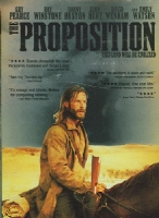 PROPOSITION - DVD Movie