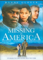 MISSING IN AMERICA - DVD Movie