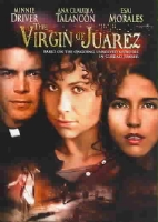 VIRGIN OF JUAREZ - DVD Movie