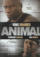 ANIMAL - DVD Movie