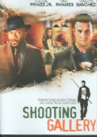 SHOOTING GALLERY - DVD Movie