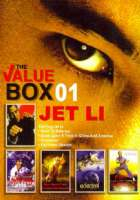 VALUE BOX VOL 1:JET LI - DVD Movie