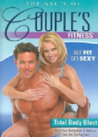 ABC'S OF COUPLES FITNESS:TOTAL BODY B - DVD Movie