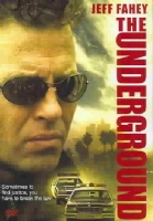 UNDERGROUND - DVD Movie