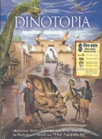 DINOTOPIA - DVD Movie