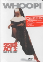 SISTER ACT 2:BACK IN THE HABIT - DVD Movie