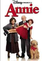 ANNIE - DVD Movie