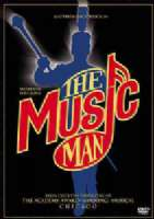 MUSIC MAN - DVD Movie