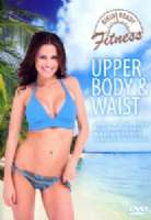 UPPER BODY & WAIST - DVD Movie