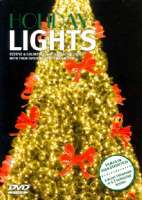 HOLIDAY LIGHTS - DVD Movie