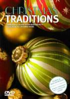 CHRISTMAS TRADITIONS - DVD Movie
