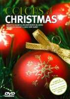 COLORS OF CHRISTMAS - DVD Movie