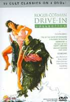 ROGER CORMAN DRIVEIN COLLECTION - DVD Movie