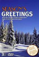 SEASONS GREETINGS - DVD Movie