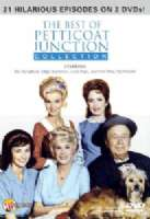 BEST OF PETTICOAT JUNCTION - DVD Movie