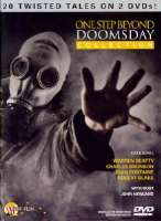 ONE STEP BEYOND:DOOMSDAY COLLECTION - DVD Movie