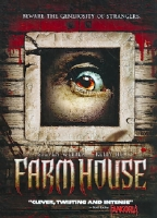 FARMHOUSE - DVD Movie