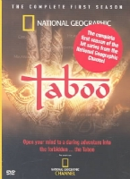 TABOO:COMPLETE FIRST SEASON - DVD Movie