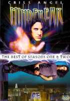 CRISS ANGEL MINDFREAK:BEST OF SSN 1&2 - DVD Movie