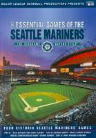 ESSENTIAL GAMES OF THE SEATTLE MARINE - DVD Movie