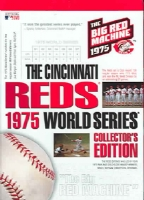CINCINNATI REDS 1975 WORLD SERIES COL - DVD Movie