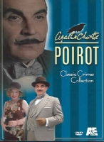 POIROT:CLASSIC CRIMES COLLECTION - DVD Movie