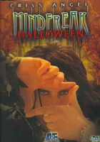 CRISS ANGEL:MINDFREAK HALLOWEEN - DVD Movie