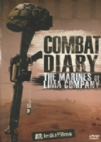 COMBAT DIARY THE MARINES OF LIMA COMP - DVD Movie