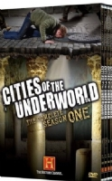 CITIES OF THE UNDERWORLD - DVD Movie