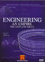 ENGINEERING AN EMPIRE:COLLECTOR'S EDI - DVD Movie