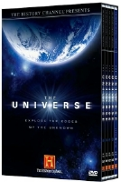 UNIVERSE - DVD Movie