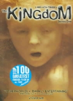 KINGDOM:SERIES ONE - DVD Movie