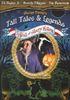 TALL TALES & LEGENDS:LEGEND OF SLEEPY - DVD Movie