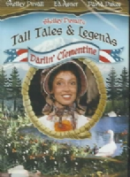 TALL TALES & LEGENDS:DARLIN CLEMENTIN - DVD Movie