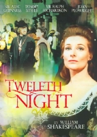 TWELFTH NIGHT - DVD Movie