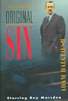 ORIGINAL SIN - DVD Movie