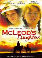 MCLEOD'S DAUGHTERS:ORIGINAL MOVIE - DVD Movie