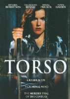 TORSO - DVD Movie