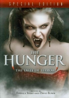 HUNGER:TASTE OF TERROR - DVD Movie