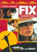 FIX - DVD Movie