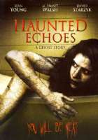 HAUNTED ECHOES - DVD Movie