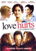 LOVE HURTS - DVD Movie