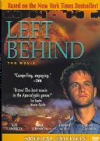 LEFT BEHIND:MOVIE - DVD Movie