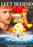 LEFT BEHIND:WORLD AT WAR - DVD Movie